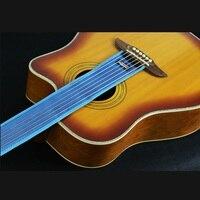 Chuyên nghiệp guitar chuỗi bảo trì thích hợp cho cổ điển guitar bass 10 cái bán buôn