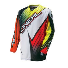 2017 moto Jersey MX MTB Off