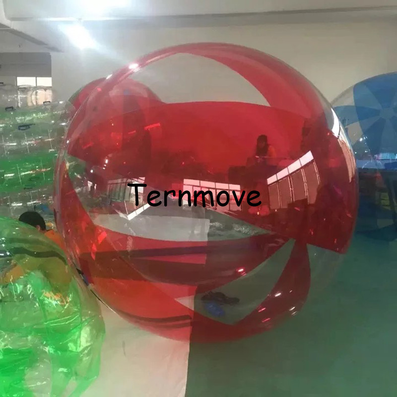 dancing walk on water ball inflatable Dance Ball for child water walk ball for events imported zipper PVC Water Walking Ball dense biochemical ball culture with 40 bags per ball uniform water polo star valuepack aquarium biological filtration material
