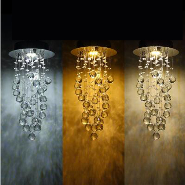 Led crystal chandelier aisle lights corridor lights home entrance led crystal chandelier aisle lights corridor lights home entrance hall entrance hall bar balcony small chandelier mozeypictures Choice Image