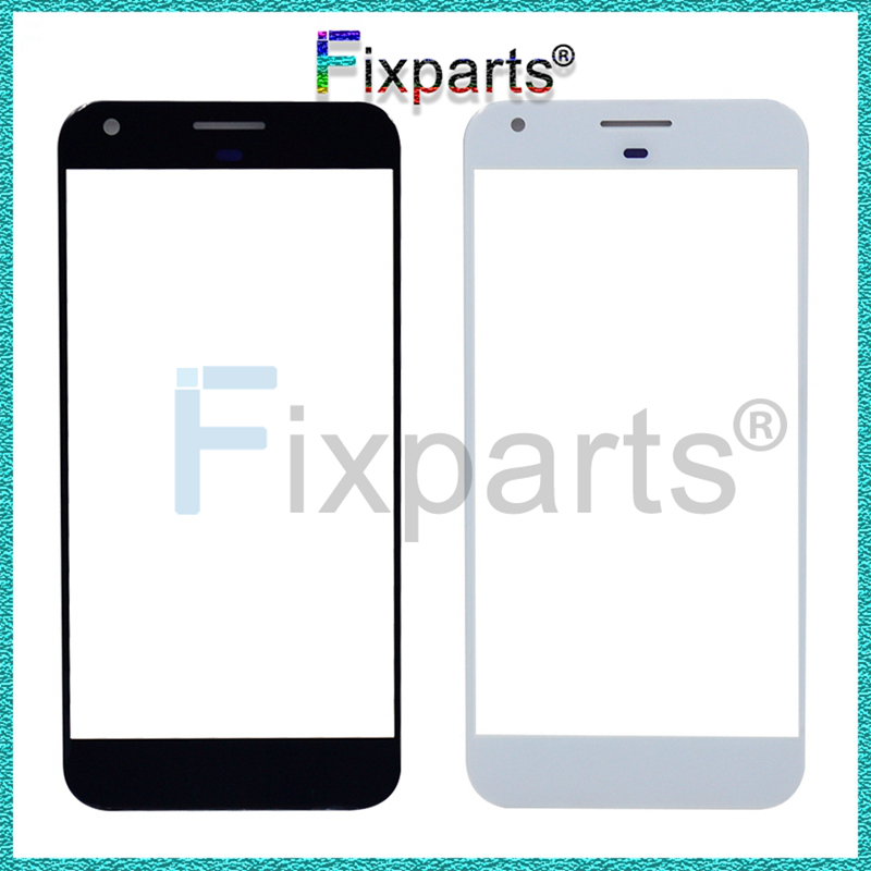 5.0 For HTC Google Pixel / Pixel XL 5.5 Front Touch Panel Outer Screen Glass Lens Cover Google Pixel XL Front Glass Lens5.0 For HTC Google Pixel / Pixel XL 5.5 Front Touch Panel Outer Screen Glass Lens Cover Google Pixel XL Front Glass Lens