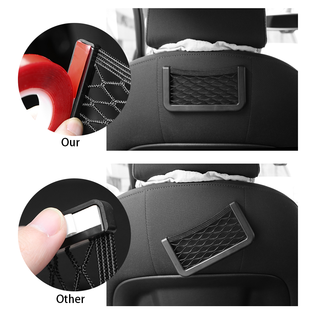 Car Accessories Double Sided Tape Sticky Sticker For SEAT Leon 1 2 3 MK3 Cordoba Ibiza Arosa Alhambra Altea Exeo Toledo Formula in Car Stickers from Automobiles Motorcycles