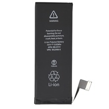 100% New Battery For iPhone 5S Original Battery 1560mAh High