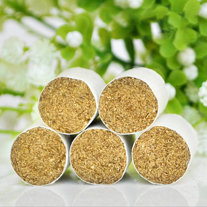 Medicine Therapy 108 Pcs Smoke Moxa Rolls Moxibustion 5 Years Moxa Sticks юбка river woods rl16s c5201 a 000 ny