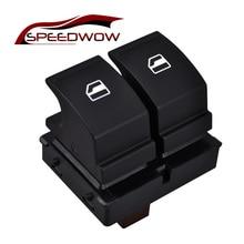 цена на Electric Master Window Switch Window Control Switch Button For SKODA YETI FABIA MK2 OCTAVIA 2 ROOMSTER 1Z0 959 858/1Z0959858