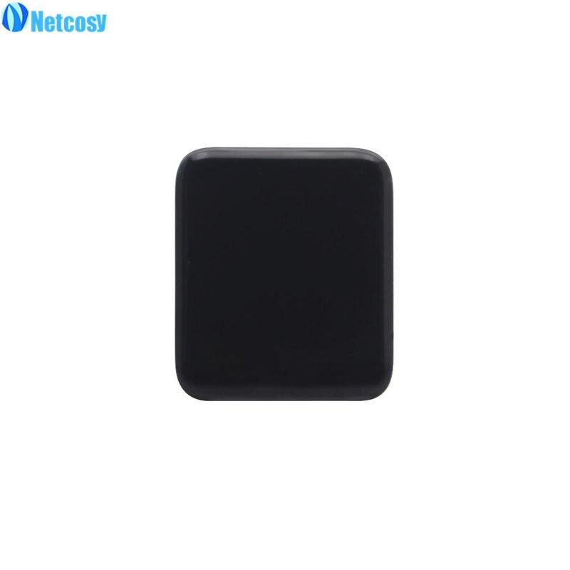 Netcosy LCD Display + Touch Screen Panel Digitizer Assemblée Pièce De Rechange Pour Apple montre Série 2 38mm 42mm LCD Écran