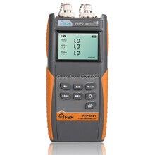 FHP2P01 Grandway PON оптический измеритель мощности для EPON GPON xPON, OLT-ONU 1310/1490 нм