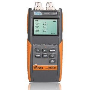 Image 1 - FHP2P01 Grandway PON Optical Power Meter for EPON GPON xPON, OLT ONU 1310/1490/1550nm