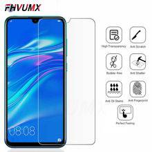 Protective Glass For Huawei Honor 8 9 10 Lite V9 V10 V20 8X Tempered Screen Protector Glass on Honor 9 Lite 9i 10i 20i Film Case(China)
