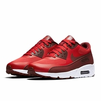 NIKE AIR MAX 90 ULTRA 2.0 Official Original New Men's Breathable Running Shoes Classic Outdoor Sneakers Leisure 875695
