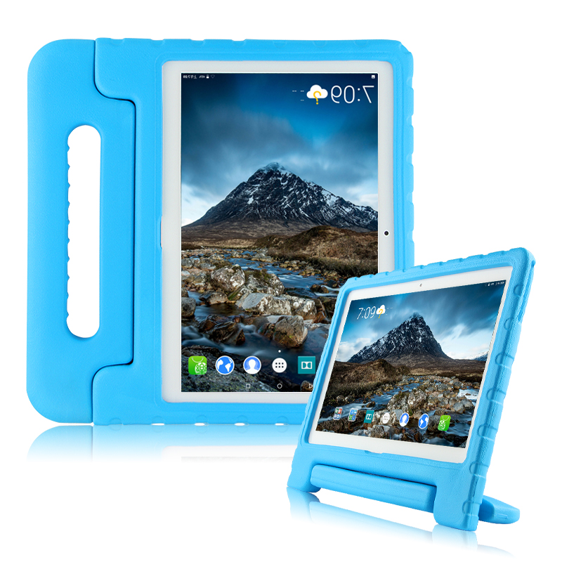 For Lenovo Tab 4 Tab4 10 TB-X304L TB-X304F TB-X304N 10.1 Cover Case Children tablet hand-held Shock Proof EVA Silicon Cover
