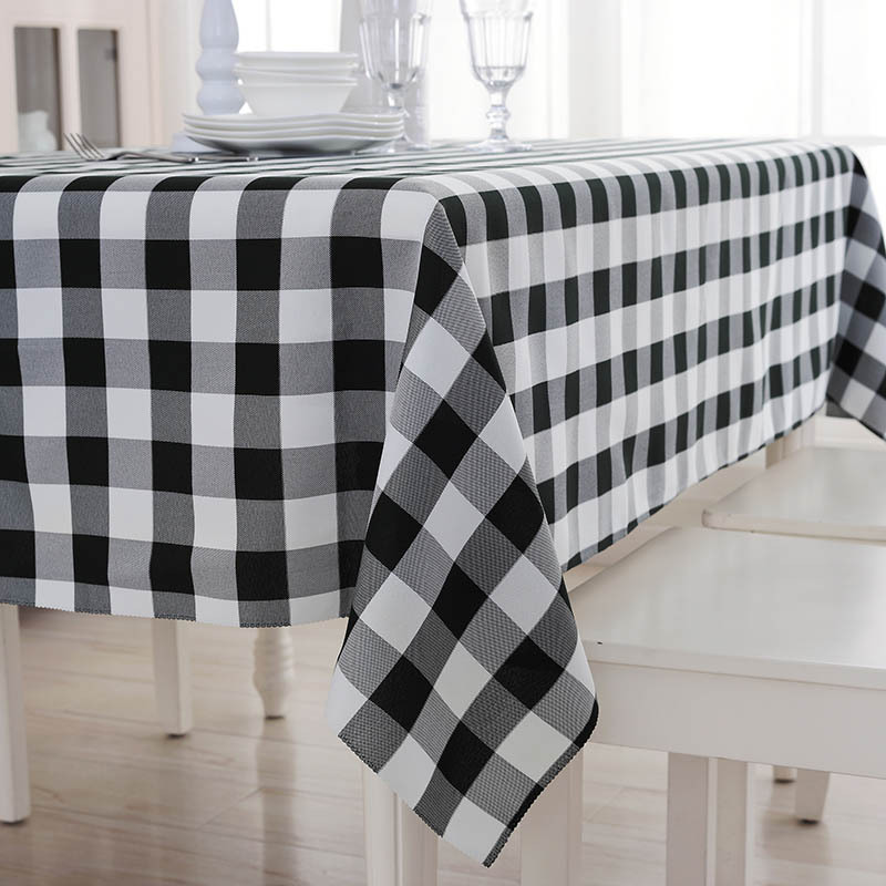 table cloth, cloth art, American garden tea table cloth, round rectangle, simple wholesale factory, direct selling.