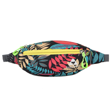 LEZAIJIONGTU 2017 Waterproof running Waist Bag Travel Bag Adjustable length Fanny Packs Money Sports Gym Bags Man Woman