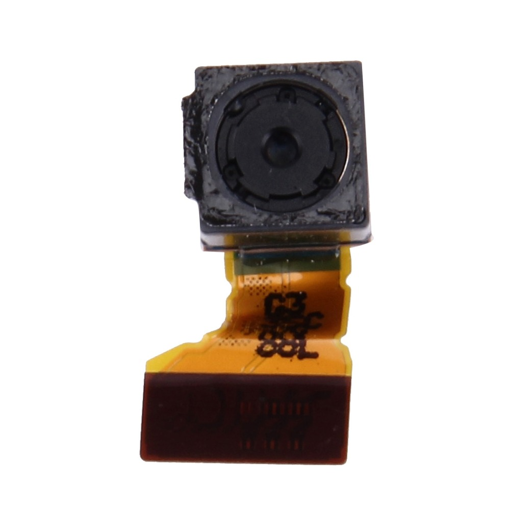 IPartysBuy Back Camera For Sony Xperia Z / C6602 / C6603 / L36h