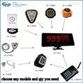 (Escolher qualquer modelo e quantidade que você precisa) relógios enfermeiros do Hospital sem fio chamada de enfermeira botão de chamada paciente