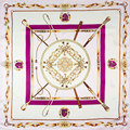 100% Silk Scarf Women Scarf Polo Tool Neckerchief Scarf Silk Bandana 2017 Top Print Small Square Silk Scarf Hot Luxury Lady Gift