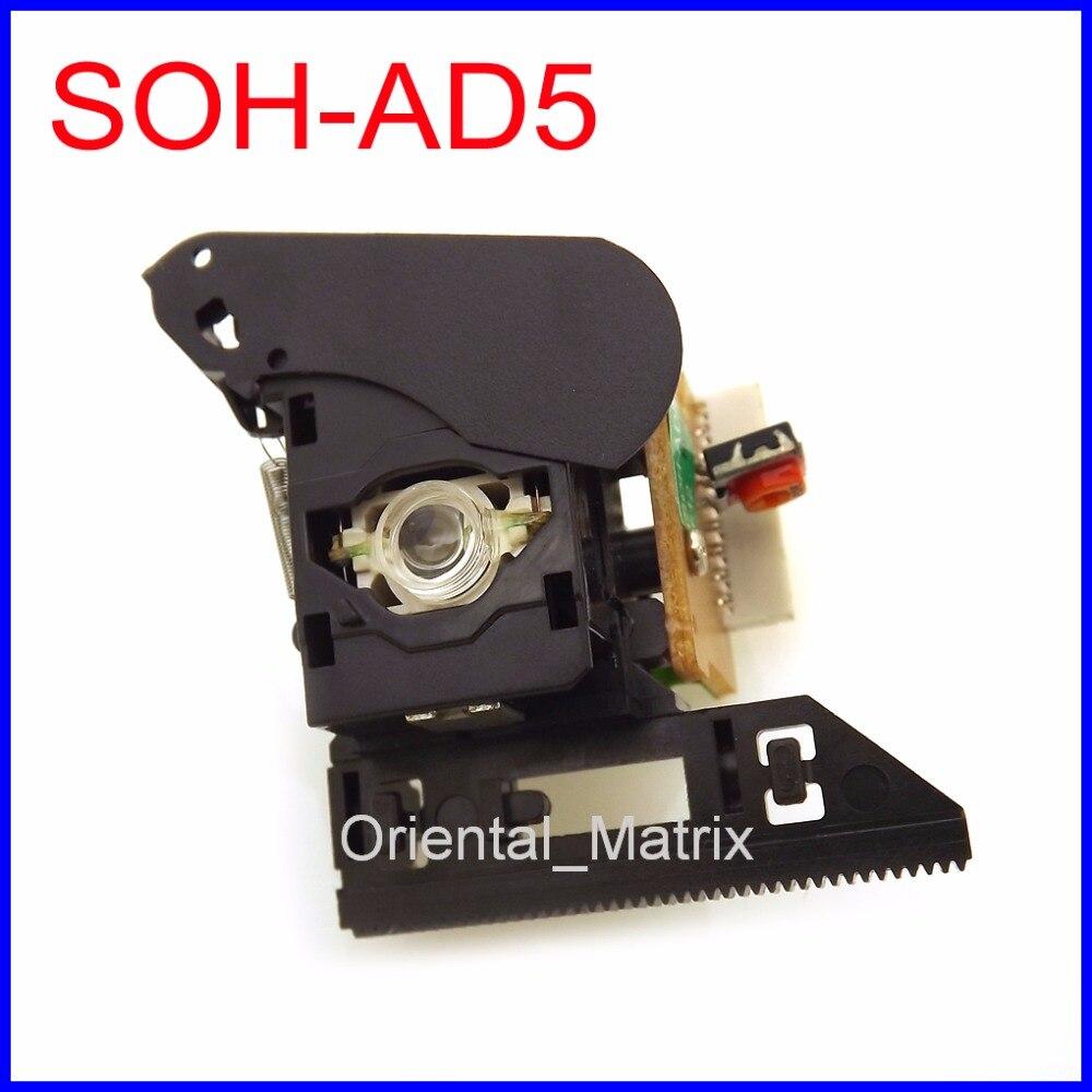 For Samsung SOH-AD5 Original New Laser Lens SOHAD5 Optical Pickup CD VCD+Stand