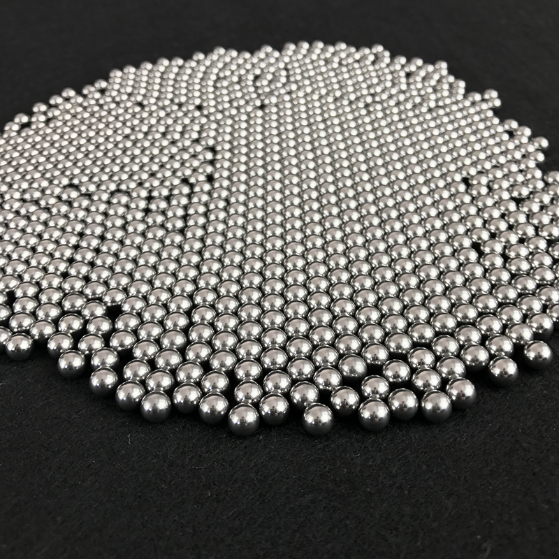 100pcs / Lot 10mm Promjer Čelik Ball lov luk Slingshot kugle - Lov
