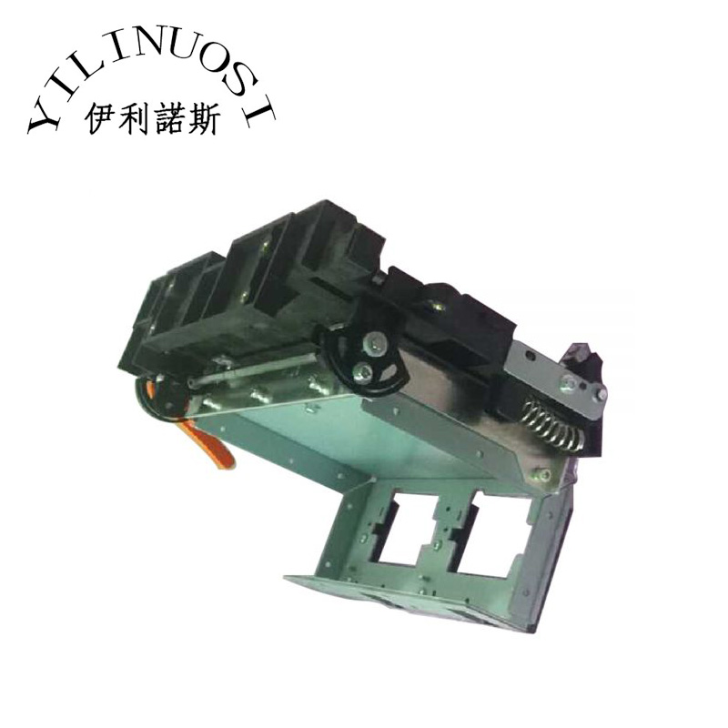 New and Original Mutoh VJ-1618 Carriage Cursor Assy (D) printer parts new and original mutoh vj 1618 pump capping assembly printers