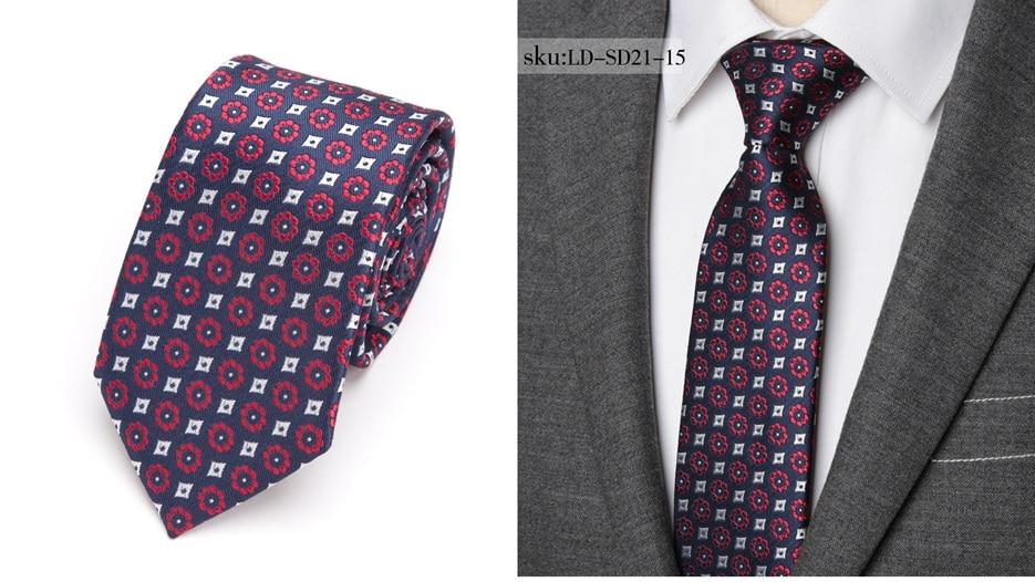 Tie (15)