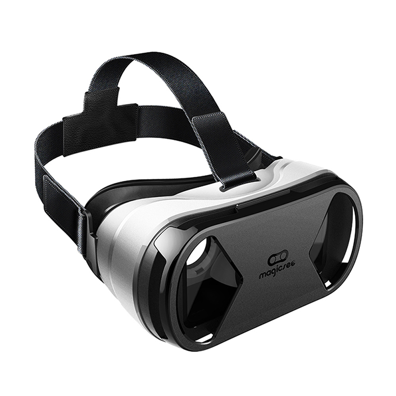 font b VR b font Headset G1 box 3D glass Virtual Reality 360 degrees private