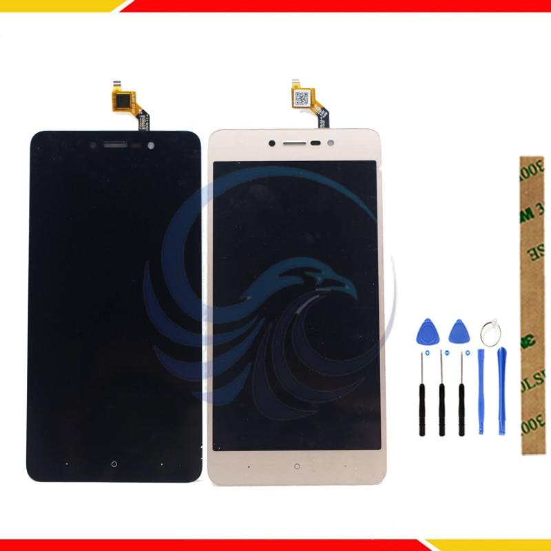 Touch screen For BQ BQ-5591 BQ 5591 BQS 5591 BQS5591 LCD Display with touch  Assembled