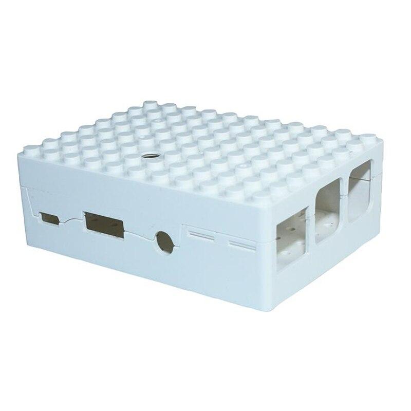 MULTICOMP  PiBlox Enclosure Compatible With Raspberry Pi 3 Model B Pi 2 Model B And Pi 1 Model B+