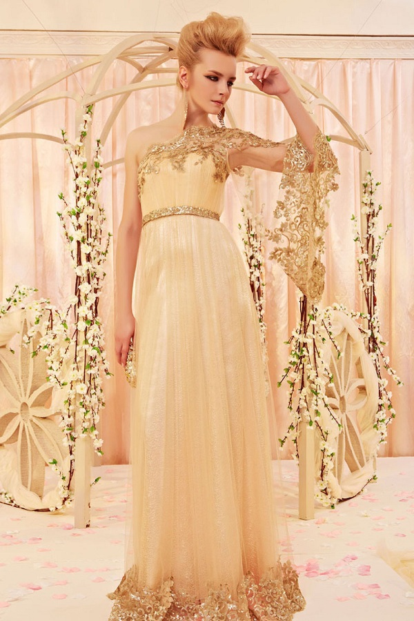 Discount Designer Prom Gowns Promotion-Shop for Promotional ...