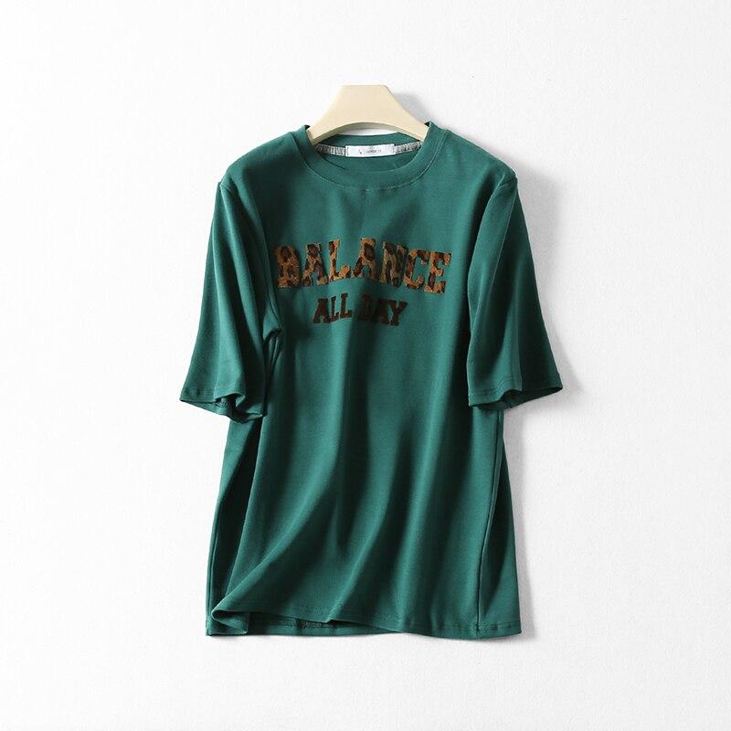 Et 2019 Décontracté Top Nouveauté D'été shirt T Hmr19037mar2 Printemps Style Gratuite Dame Femmes Design Livraison Bureau t1AxqAw5B