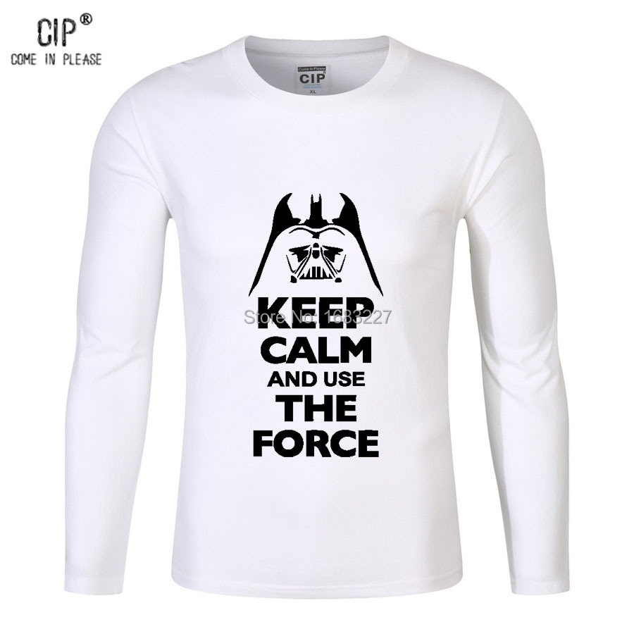 use the force (3)