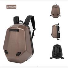 Backpack Shoulder Bag Travel Carrying Case For DJI Phantom 3Advanced/ Professional/4k Quadcopter Drone OMESHIN MAY22