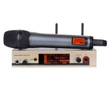 Profesjonalny mikrofon bezprzewodowy UHF EW 335G3 300G3 Bezprzewodowy System Mikrofonowy Ręczny Bezprzewodowy mikrofon Mic skm marka G3