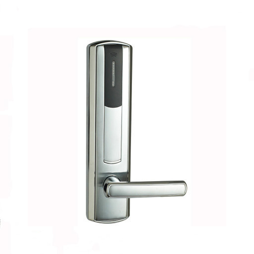 Electric Door Lock Rfid Card Hotel Electronic Door Locks For Hotel Apartment  Home Office Room Smart Entry Et815rf In Locks From Home Improvement On ...