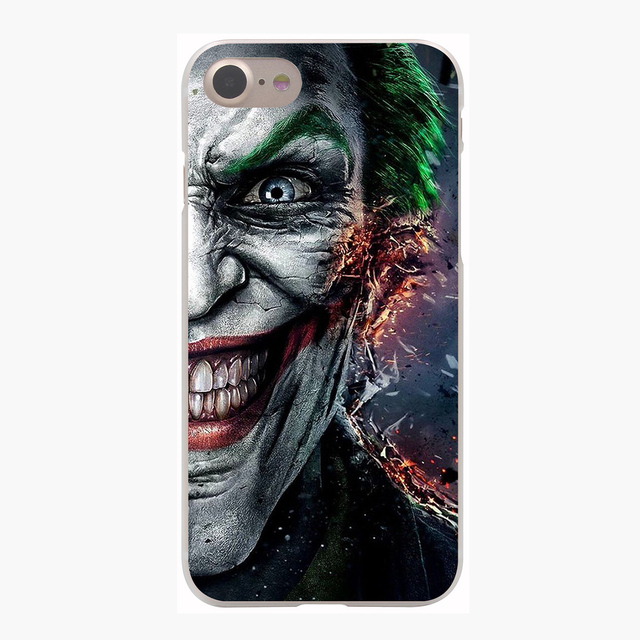 Plastový kryt pro Apple iPhone 8 Plus - Suicide Squad - FajnKryty 1da35a68489