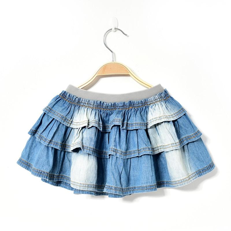 denim skirts for baby mini tutu skirt
