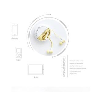 Image 5 - יפה אוזניות פירות סוכריות צבעוני אוזניות 3.5mm באוזן עם מיקרופון עבור טלפון Xiaomi בנות קיד ילד תלמיד עבור MP3