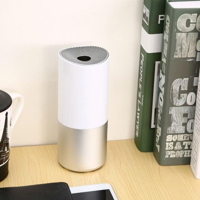 Aromatherapy Humidifier USB 300ML Humidification Machine Aroma Diffuser
