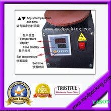 Top Grade Manual ceramic plate heat press machine