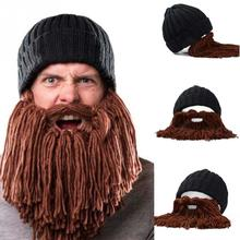 Funny Hat with Beard