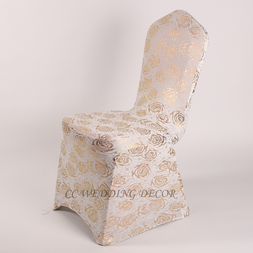 Popular Rose Chair CoversBuy Cheap Rose Chair Covers lots from – Lycra Chair Covers
