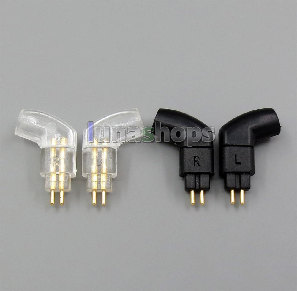 f98da2019b121 TL-Série PC Améliorer L 0.78mm Écouteur Pins Pour Westone W4r UM3X UM3RC  JH13 JH16 ES3 DIY Câble