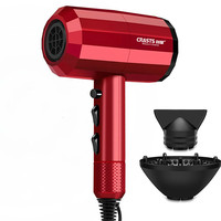 hair dryer Household High Power barbershop dedicated Far infrared Negative ion radiation free Not hurting hair Hot and cold wind