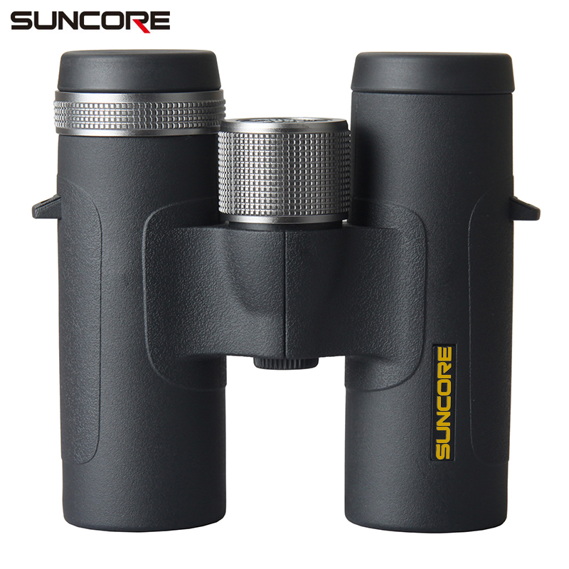 SUNCORE Eye ED 8X42 / 10X42 binocular telescope ultra-dispersed outdoor mountaineering sightseeing telescope eyebre tdc 10 x 25mm binocular water resistant telescope