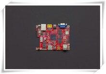 Cheaper Modules Genuine Cubietruck – Cubieboard 3 kit, A20 Cortex A7 Dual-Core Development Board 1G DDR3 8G NAND Flash with Case/cable