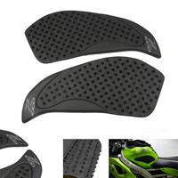For KAWASAKI Z1000 2010 2015 2011 2012 2013 2014 Motorcycle Tank Traction Pad 3M Side Gas