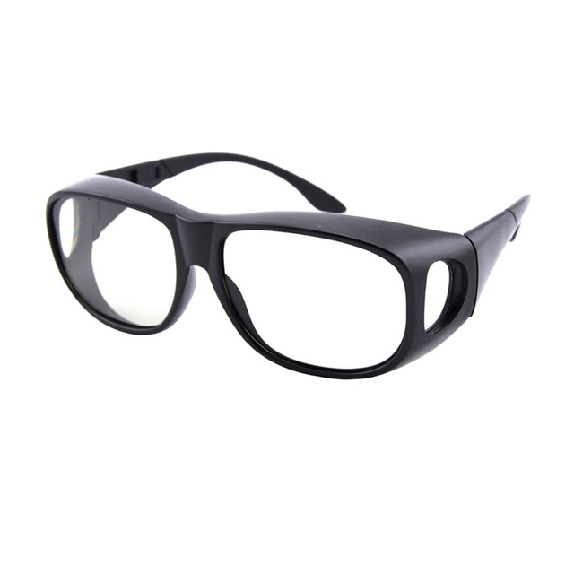 (3 pieces/lot) Big Size Passive Polarized Cinema 3D Glasses for LG Cinema 3D Televisions and RealD 3D Cinemas