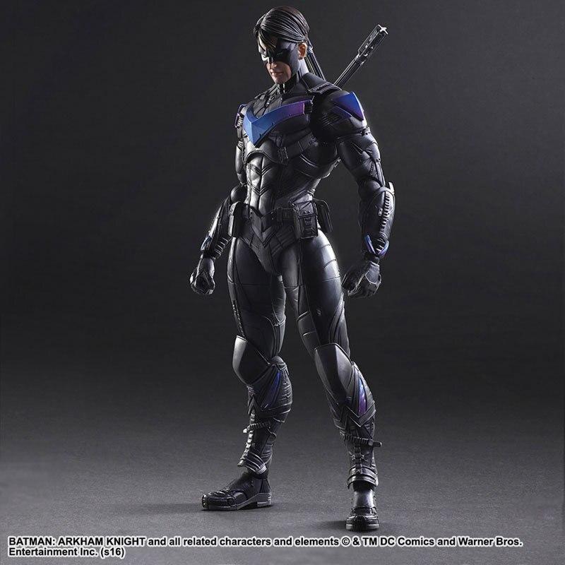 Бэтмен Темный рыцарь ночь крыла модель руки, дети модель игрушки, робот. Подарки для детей, Рождественские подарки