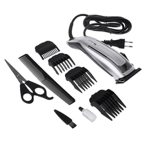 Professional Hair Clipper Trimmer for Men Shaver Electric Cu