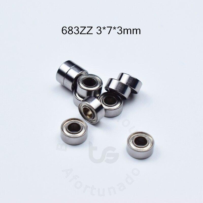 688ZZ Metal Shielded Bearing 8X16X5