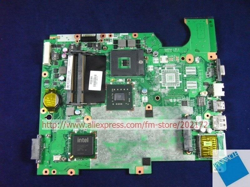 577997-001 Motherboard for HP G61 Compaq Presario CQ61 DAOOP6MB6D0 клавиатура для ноутбука hp compaq presario cq61 g61 series topon top 69773 черный